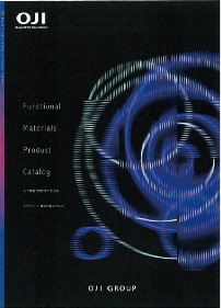 Oji Group Functional Materials Product Catalog