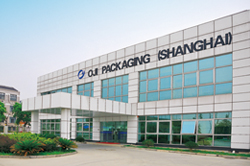 Oji Packaging (Shanghai) Co., Ltd.