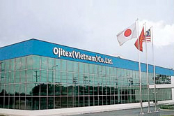 Ojitex (Vietnam) Co., Ltd.