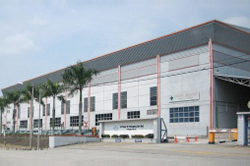 GS Paper & Packaging Sdn Bhd (GSPP)