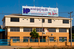 Harta Packaging Industries (Cambodia) Limited