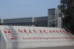 Sunshine Oji (Shouguang) Specialty Paper Ltd.