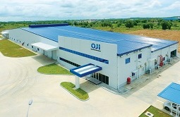 Oji Myanmar Packaging Co., Ltd.
